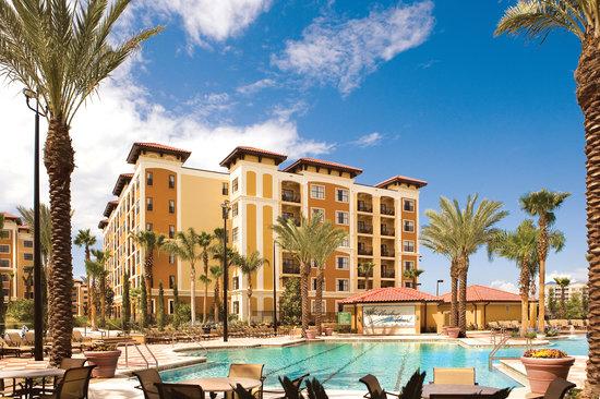 Floridays Resort Orlando Fl