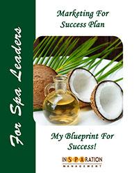 Marketing For Success Plan