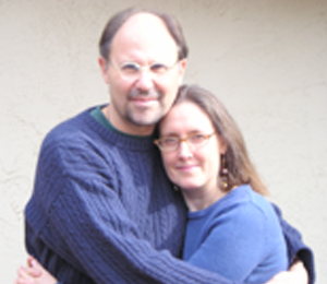 Melanie & Robert Sachs
