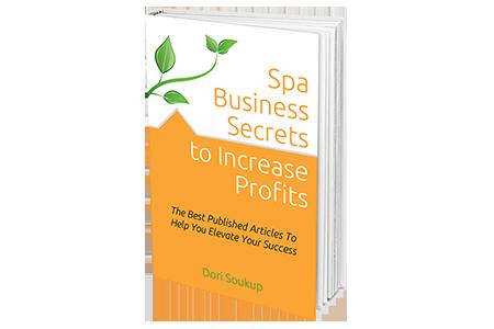 Spa Business Secrets To Increase Profits