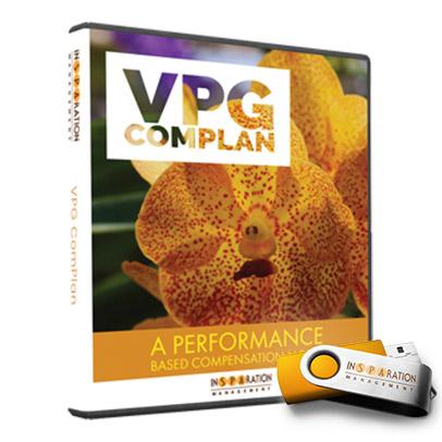 VPG Compensation Model