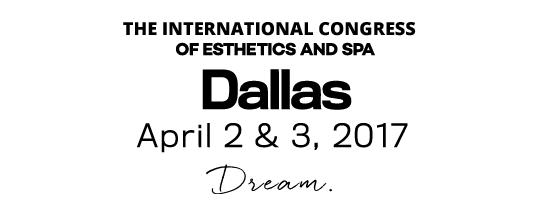 The International Congress Of Esthetics And Spa - Dallas