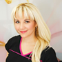 Dinara Shakirova - Leap Ahead Graduate
