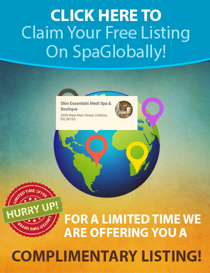 SpaGlobally Claim Your Listing