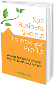 spa medi spa business secrets