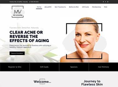 MV Skin Consulting