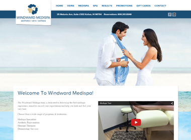 Windward Medi Spa