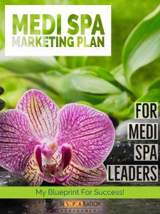 Medi Spa Marketing Plan