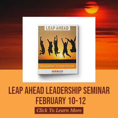 Join the Leap Ahead Seminar