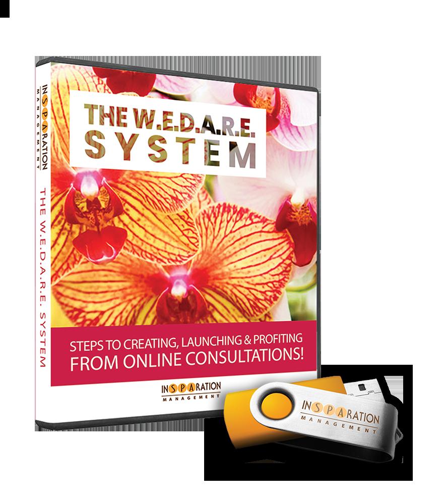 The W.E.D.A.R.E. System