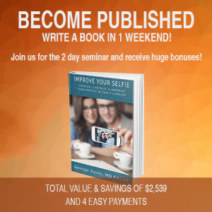 Become Published and Write a Book in a Weekend