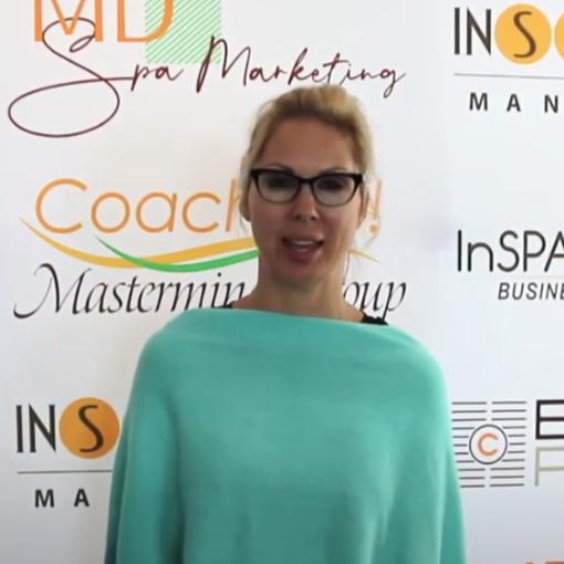 Karen Medford - Sirius Day Spas, Southwest, FL