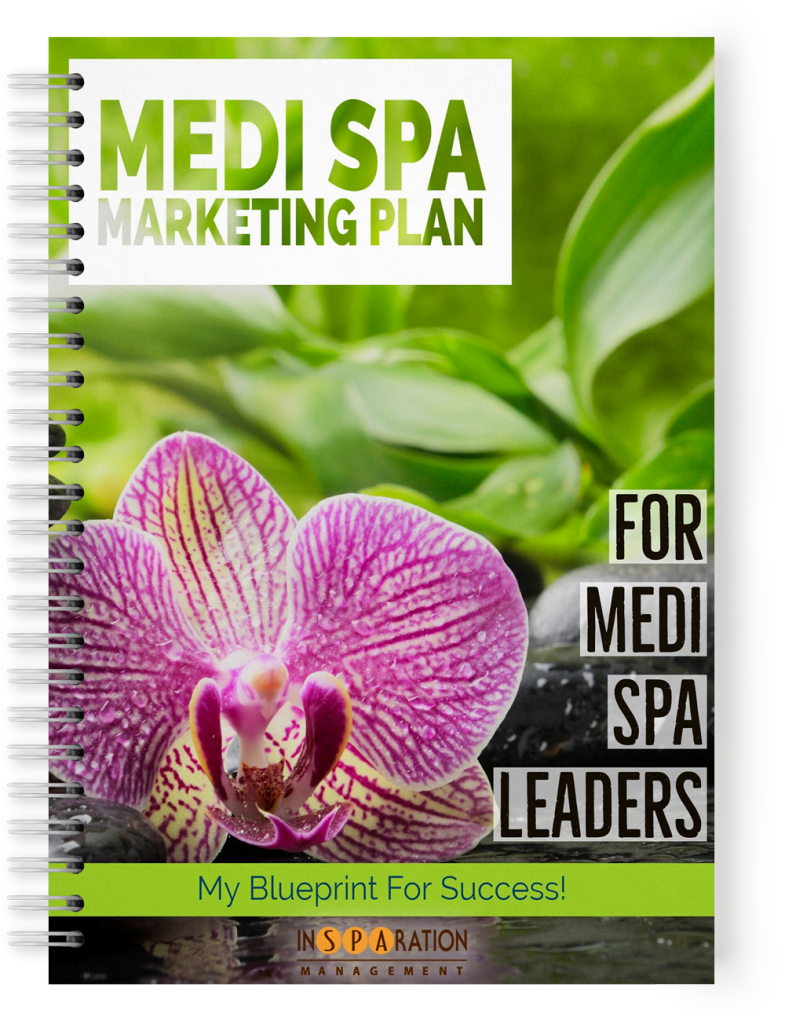 A STEP-BY-STEP Marketing Plan