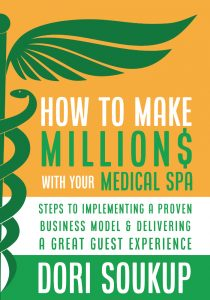 How to Make Million$ with your Medical Spa