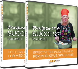 Recipes For Success Volume I & II