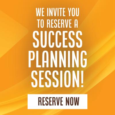 InSPAration Management Success Planning Session